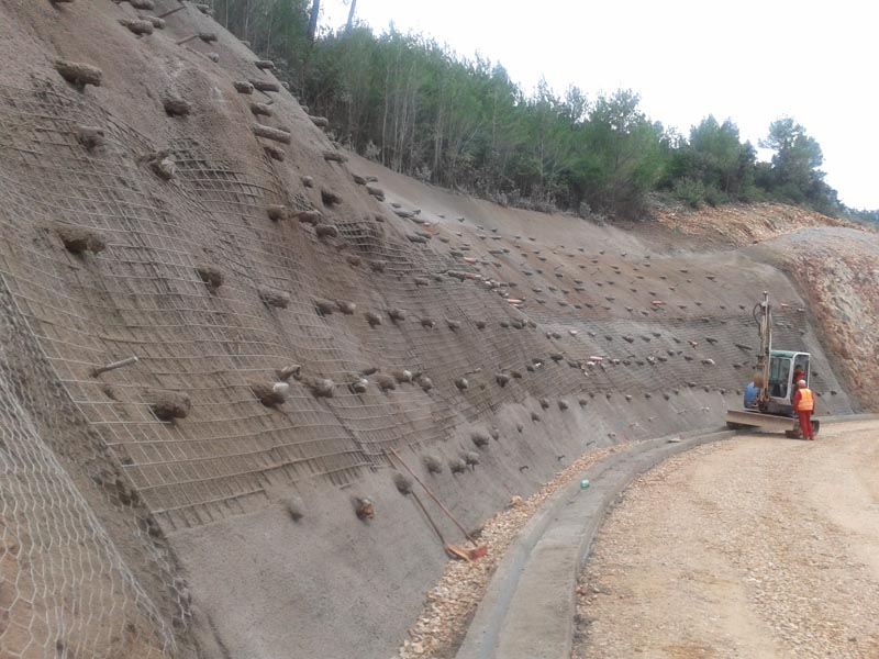 PROJEKTIRANJE Izgradnja pristupne ceste dionica Jelsa-Poljica vit projekt